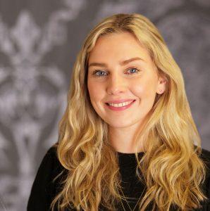 Sofie Anthonie Lysø