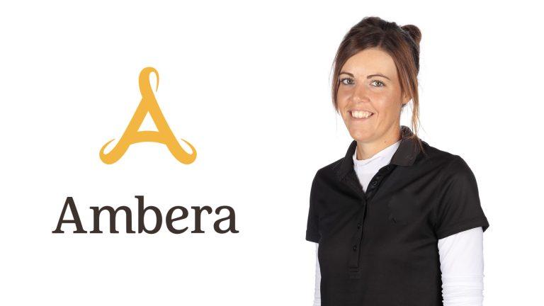 Meghan MacLaren Signs With Ambera